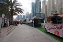 Marina Promenade, Dubai Marina, Dubai.