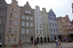 Hotell Hampton By Hilton, mitt boende den närmsta veckan, Gdańsk.