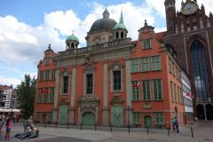 Kungliga kapellet, Gdańsk..