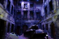 Museet över andra världskriget, Gdańsk.