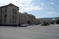 Stalin Square, Gori.