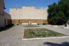 Great Patriotic War Museum, Gori.
