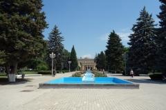 Stalin Park, Gori.