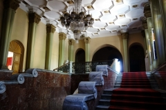 Josef Stalin-museet, Gori.