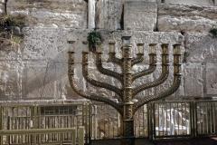 Västra Muren (Western Wall), Jewish Quarter, Jerusalem.