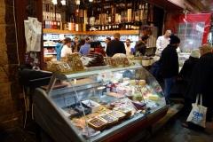 Mahane Yehuda Market, Jerusalem.