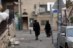 Mea She'arim, Jerusalem.