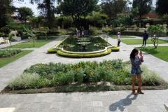 Garden of Dreams, Katmandu.
