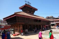 Dolakha Bhimsen-templet, Dattatraya Tol, Bhaktapur.