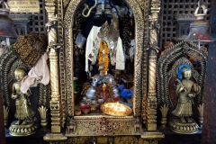 Golden temple, Patan.