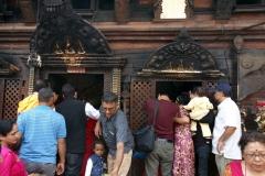 Bangalamukhi Temple, Patan.