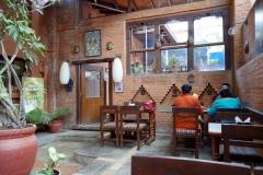 Café de Patan, Patan.