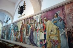 Historiska museet, Kruja.