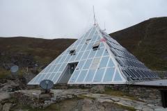 Italian Pyramid (5050 m),