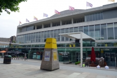 Southbank Centre, South Bank.