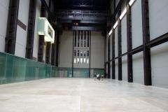 Tate Modern, Bankside, Southwark.