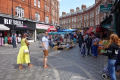 Market Row, Brixton.