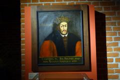 Ordensborgen Malbork.