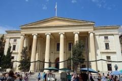 Malta Law Courts, Valletta.