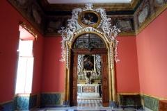 Mdina Cathedral Museum, Mdina.