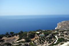 Dingli Cliffs, Dingli.