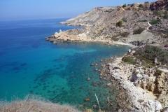 Fomm ir-Riħ Bay.