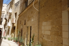 Norman House, Vittoriosa.