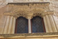 Det fantastiska fönstret, Norman House, Vittoriosa.