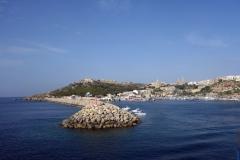 Mġarr på Gozo.