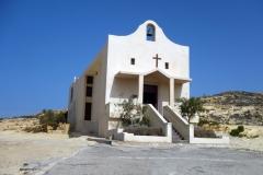 Kappella Sant' Anna, Dwejra, Gozo.