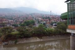 Station Acevedo, Medellín.