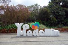 Parque Arví, Medellín.
