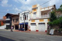 Stadsdelen Prado, Medellín.