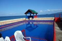Napo Beach Resort, Maripipi.