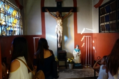 Saints Peter and Paul Parish church, Ormoc.