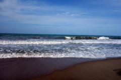 Palomino beach, Palomino.