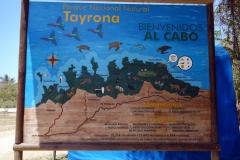 Cabo San Juan del Guia, Parque Nacional Natural Tayrona.