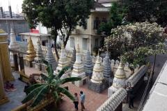 Wat Ounalom, Phnom Penh.