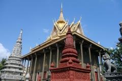 Wat Moha Montrei, Phnom Penh.