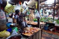 Russian Market, Phnom Penh.