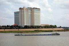 Sokha Phnom Penh Hotel, Phnom Penh.