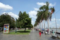 Riverside, Phnom Penh.