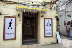 Entrén till Freddie Mercury Museum, Stone Town (Zanzibar Town), Unguja.