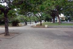 Forodhani Park, Stone Town (Zanzibar Town), Unguja.