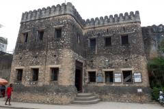 Old Fort, Stone Town (Zanzibar Town), Unguja.