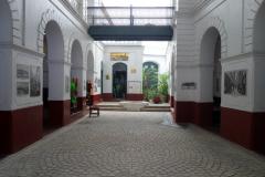 Old Dispensary, Stone Town (Zanzibar Town), Unguja.