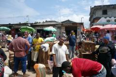 Mwanakwerekwe Market, Zanzibar Town, Unguja.