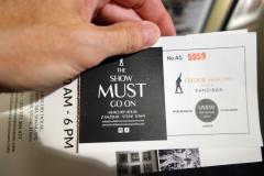 10 USD kostar en vuxenbiljett (för icke-medborgare) till Freddie Mercury museum, Stone Town (Zanzibar Town), Unguja.