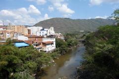Rio Fonce, San Gil.
