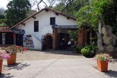 Entrén till Parque Natural El Gallineral, San Gil.